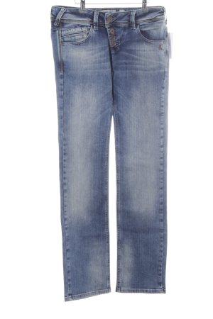 Mogul Slim Jeans blau Casual-Look