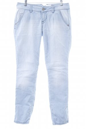 Mogul Stretch Jeans himmelblau Casual-Look