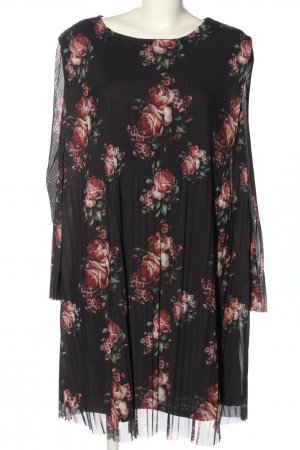 Mohito Blusenkleid Allover-Druck Casual-Look