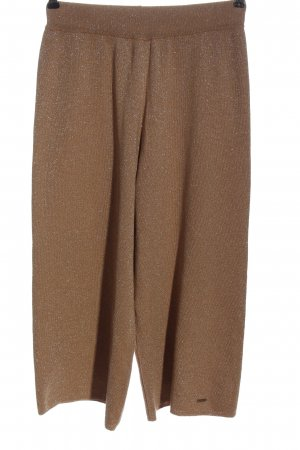 Mohito Baggy Pants brown casual look