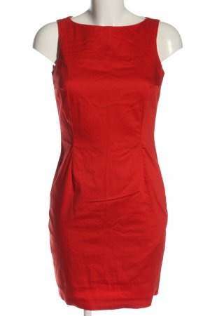 Mohito Pencil Dress red casual look