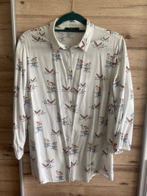 Mohito Shirt Blouse multicolored