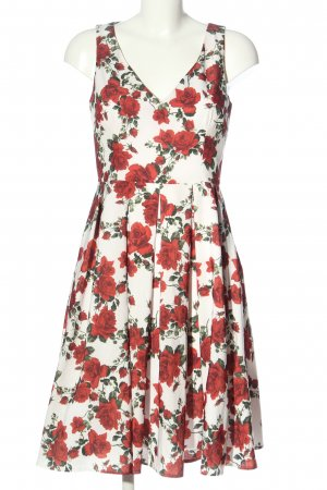 Mohito Cocktail Dress flower pattern casual look