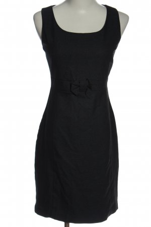 Mohito Sheath Dress black casual look