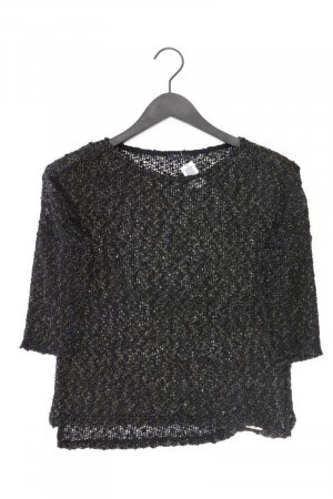 Mohito Coarse Knitted Sweater black