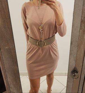 Mohito Longsleeve Dress rose-gold-coloured