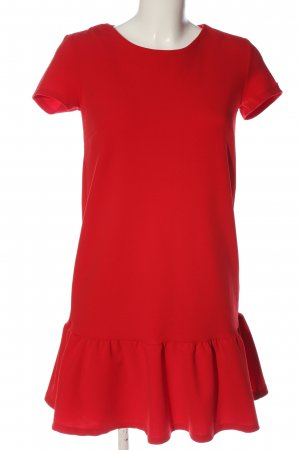 Mohito Kurzarmkleid rot Casual-Look