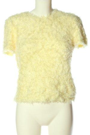Mohito Short Sleeve Sweater primrose casual look