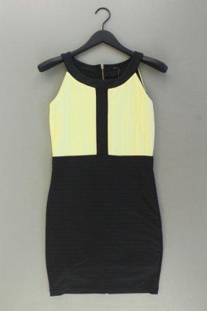 Mohito Midi Dress yellow-neon yellow-lime yellow-dark yellow polyester