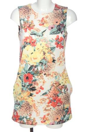 Mohito Mini Dress allover print casual look
