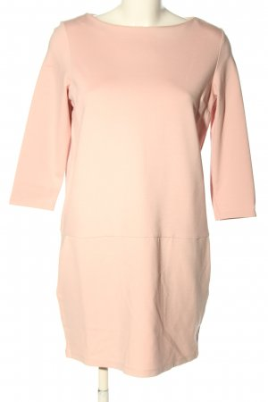 Mohito Mini Dress pink casual look