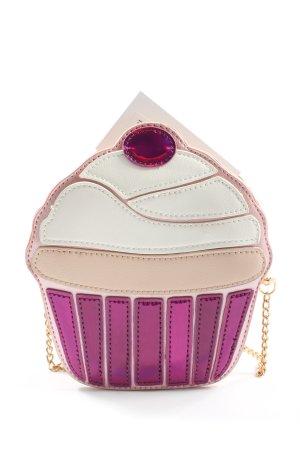 Mohito Mini sac multicolore style décontracté