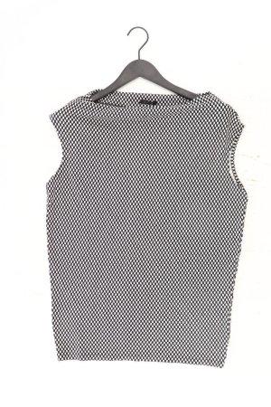Mohito Oversized Shirt black