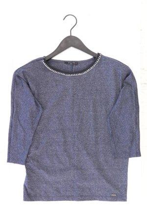 Mohito Camicia oversize blu-blu neon-blu scuro-azzurro