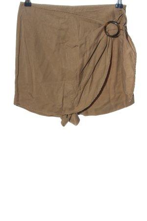Mohito Skort brun style décontracté