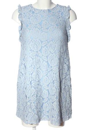 Mohito Spitzenkleid blau Elegant
