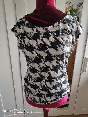 Mohito T-Shirt GR L