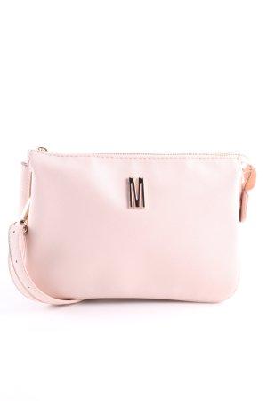Mohito Umhängetasche pink Business-Look