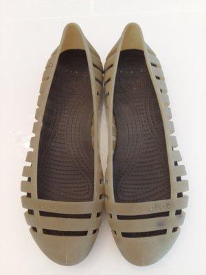 Crocs Moccasins ocher