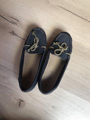 Mokassin Schuhe