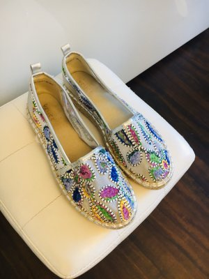 291 Venice Moccasins multicolored