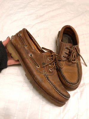 C/S Outdoor Moccasins brown