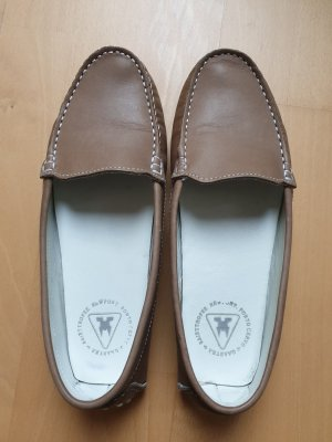 Gaastra Moccasins grey brown