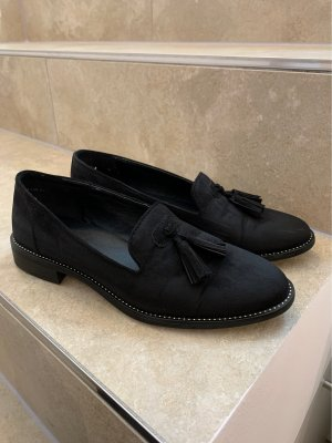 Graceland Mokasyny czarny