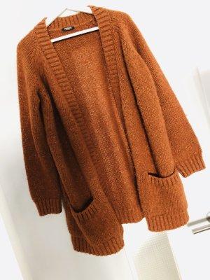 Conleys Chaqueta de lana color bronce