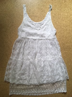 Molly Bracken Sommerkleid weiß Spitze Spitzenkleid
