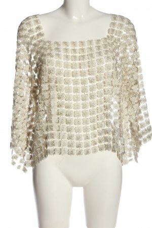 Molly bracken Transparenz-Bluse