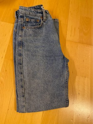Tally Weijl Baggy jeans staalblauw