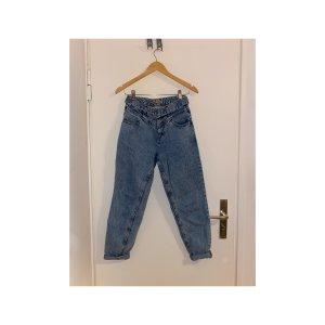 Mom (Boyfriend) Jeans