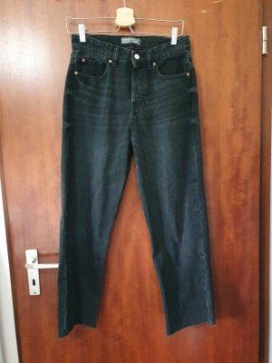 Mom high ankle jeans gr.38 Neu