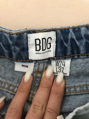 BDG Baggy jeans blauw