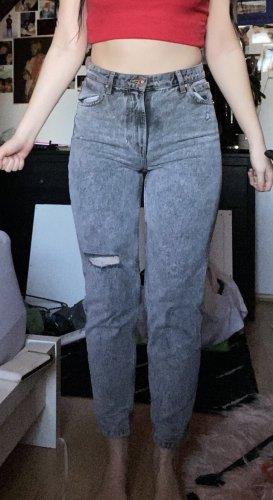 Mom Jeans Bershka
