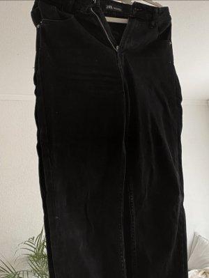 Mom Jeans Damen von Zara
