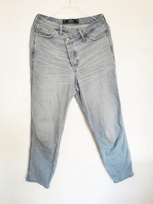Mom Jeans Größe S Hollister
