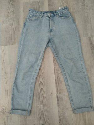Mom-Jeans Highwaist