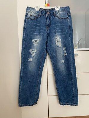 Mom Jeans, neu