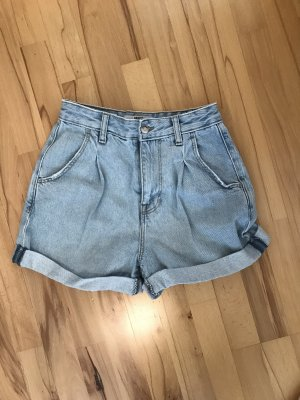 Mom - Jeans shorts 34