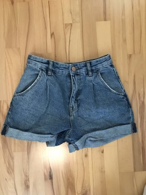 Mom - jeans shorts34