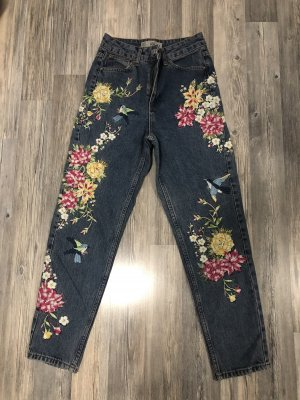 MOM Jeans topshop 25/30