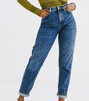 MOM jeans Topshop