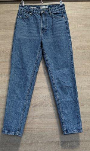 Mom jeans von bershka Größe.34