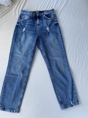 Elias Rumelis Jeans boyfriend bleu