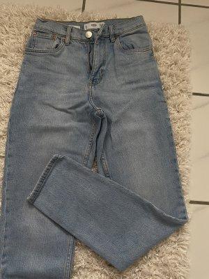 Mom jeans von mango