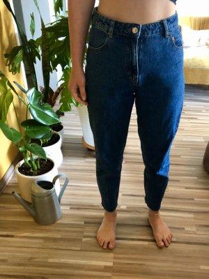 Mom Jeans von Pull & Bear