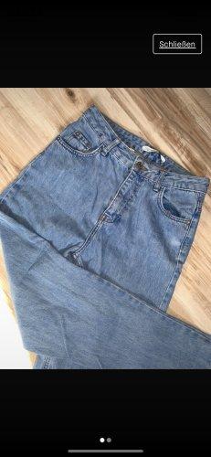 Mom-jeans von zara