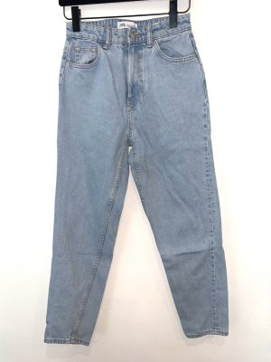 Mom Loose-fit High Waist Jeans